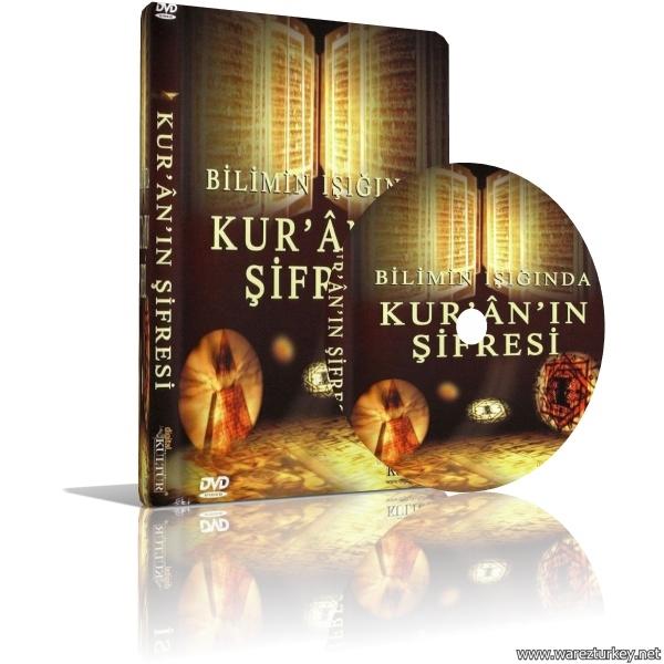 Bilimin I����nda Kur'�n'�n �ifresi DVD T�rk�e Tek Link indir