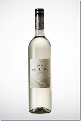 Van Zellers Douro Branco 2007