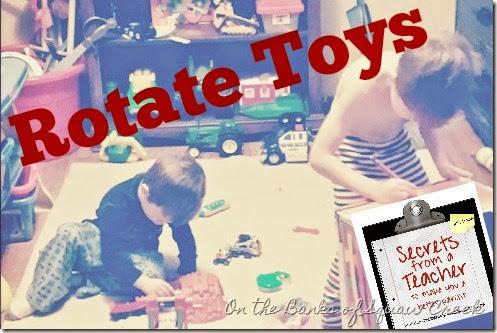Rotate Toys