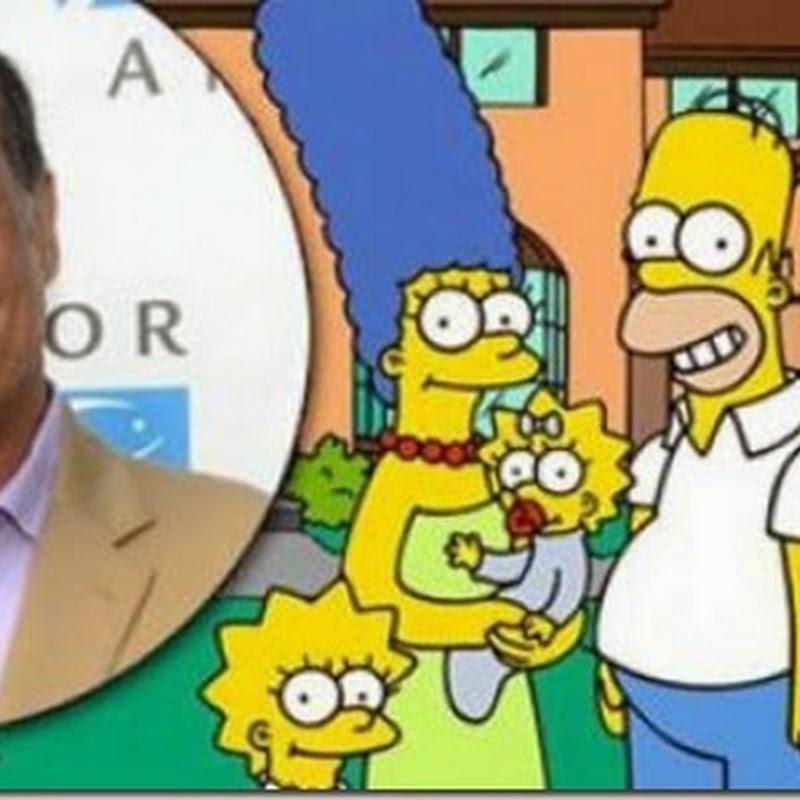 Creador de Los Simpson dona fortuna antes de morir de cáncer