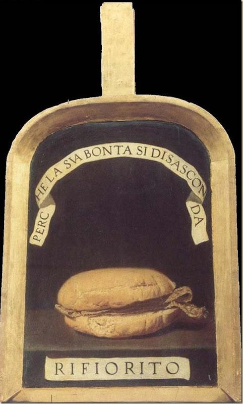 Anonyme florentin, Rifiorito 1653