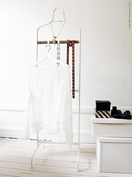 Klädhängare mulig, IKEA, Livet Hemma