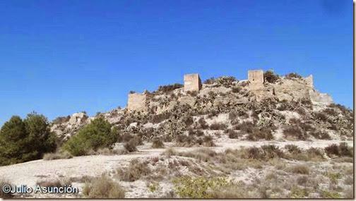 Castillo del Río