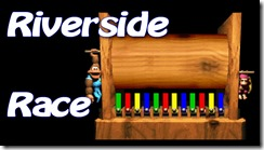 Riverside Race - Donkey Kong Country 3