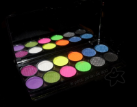 Sleek Makeup Acid Palette
