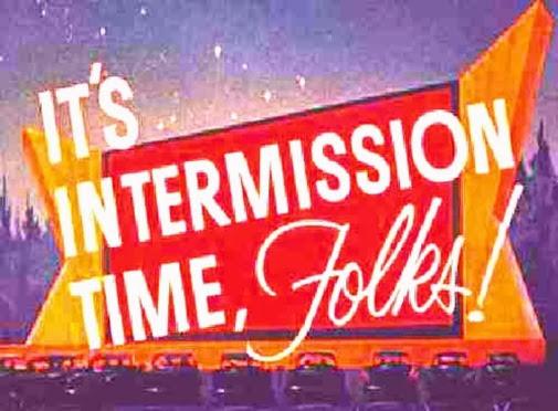 intermissiontime