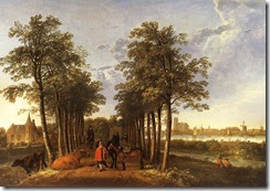 Aelbert_Cuyp_Avenue_at_Meerdervoort