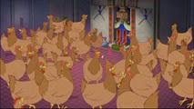 1-21 les poulets géants