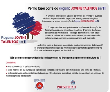 e-mail marketing Jovens Talentos_01