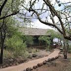 Kirurumu Manyara Lodge  © Foto: Svenja Penzel | Outback Africa Erlebnisreisen