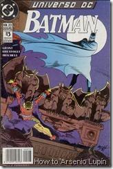 P00024 - Universo DC  por Jiman #2