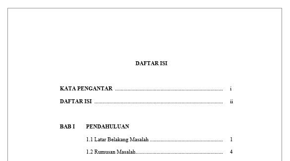 daftar isi crop