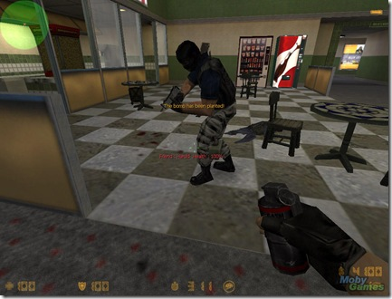 how to apply cheat codes in counter strike condition zero