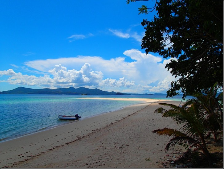remote private islands phillippines secluded beaches