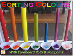 Sorting-Colours-with-Cardboard-Rolls-1