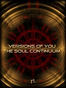 Versions of You - The Soul Continuum Cover