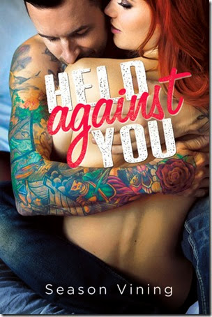 Held Against You