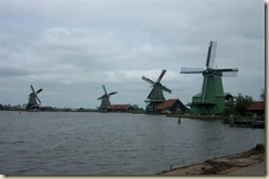 Windmills in Koog-Zandijk 1 (Small)