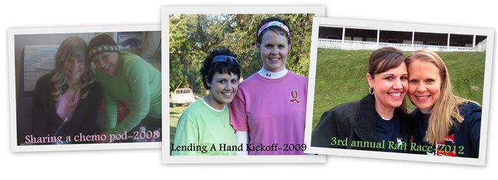 2009-10-25 Lending A Hand Kickoff