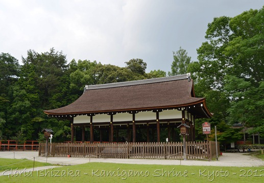 Glória Ishizaka - Kamigamo Shrine - Kyoto - 3 a