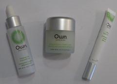 OWN Skincare