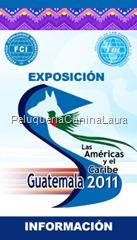 exposicion canina guatemala