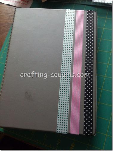 Free Pattern Organizing (7)