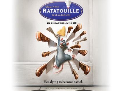 Ratatouille 28