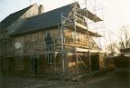 Sanierung Fachwerkhaus Grimma