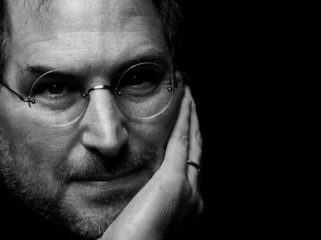 APPLE CEO Steve Jobs1