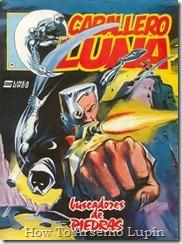 P00012 - El Caballero Luna