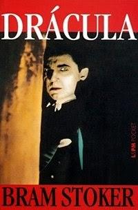Drácula, por Bram Stoker