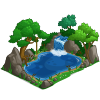 Swimming Pond