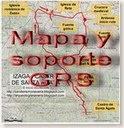RUTA XARPOLAR CASTILLO DE BENISSILI - MAPA Y GPS
