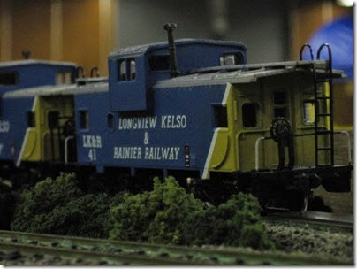 IMG_1038 LK&R Layout at GWAATS in Portland, OR on February 19, 2006
