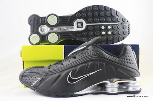 Cheap Nike Shox Shoes Online