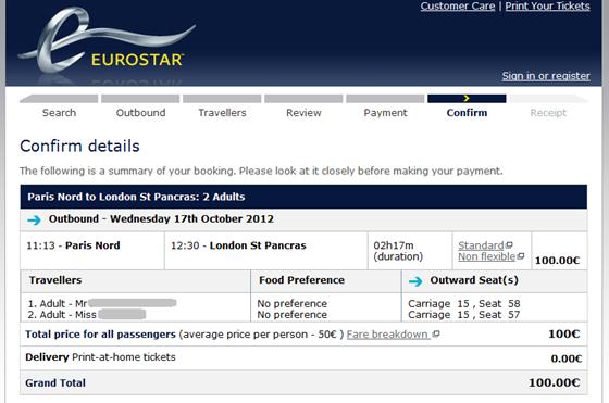 EuroStar購票方法_30