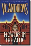 VC Andrews Flowers in the Attic