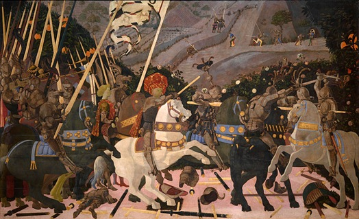 800px-San_Romano_Battle_(Paolo_Uccello,_London)_01