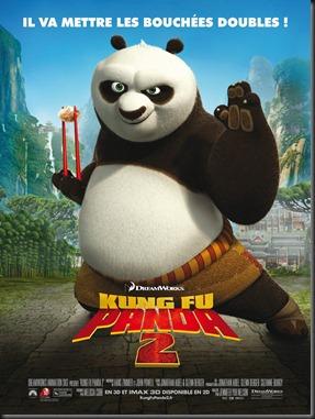 Watch Kung Fu Panda 2 (2011)