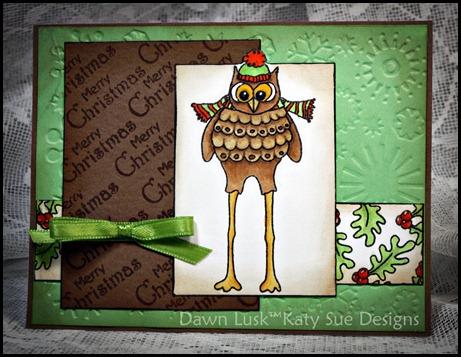 Katy Sue Designs, Flower Soft