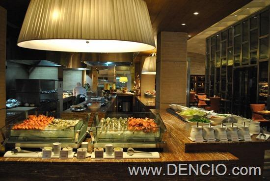 Cafe Ilang Ilang Buffet Manila Hotel 107