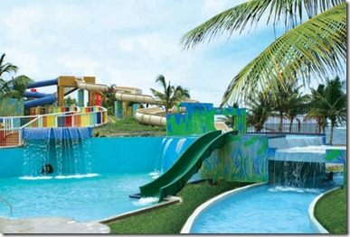 Coconut Bay Water Park