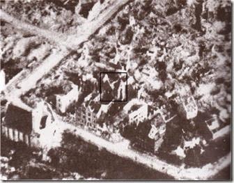 Jülich Synagoge 1944