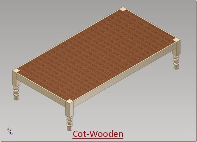 Cot-Wooden_1