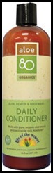 Aloe 80 Daily Conditioner