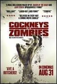 Cockneys vs Zombies - poster