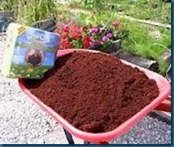 coir planting mix