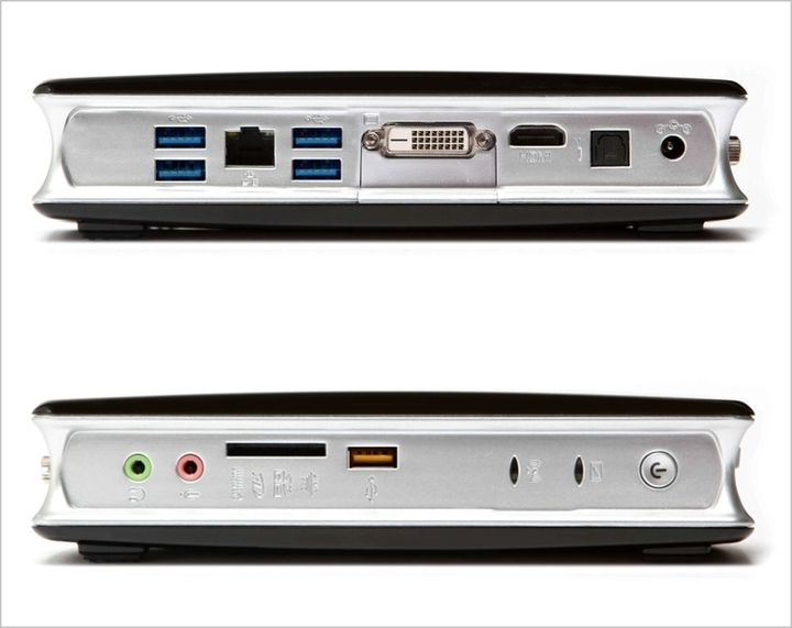 ZOTAC ZBOX-BI320-E