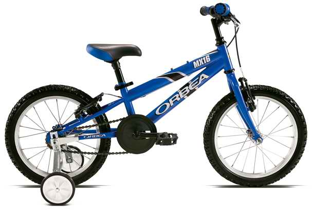 Как выбрать детсикй велосипед